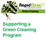 SupportGreenCleaning