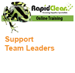 SupportTeamLeaders