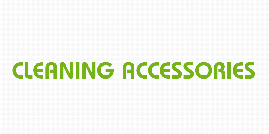 CleaningAccessories