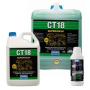 Chemtech CT18 Superwash Truck & Car Wash
