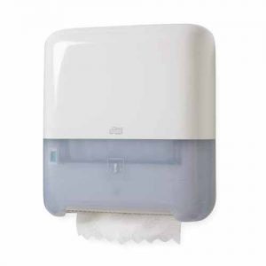 Tork Matic H1 Hand Towel Roll Dispenser White
