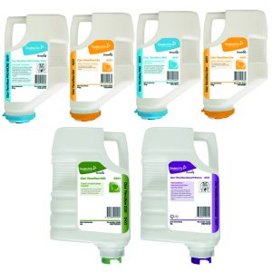 Diversey Care Clax Revoflow - Laundry Solution, off the floor