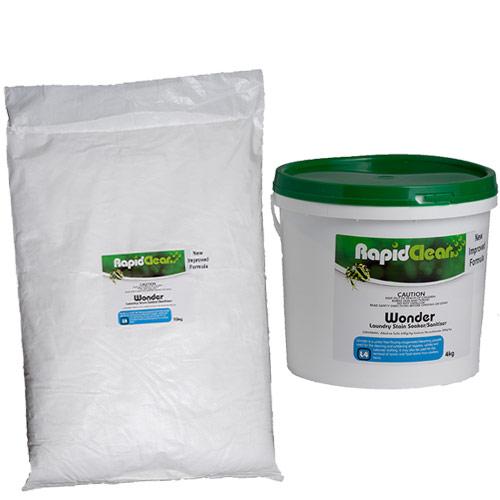 RapidClean Wonder Soaker Sanitiser