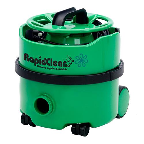 RapidClean Barrel Vacuum