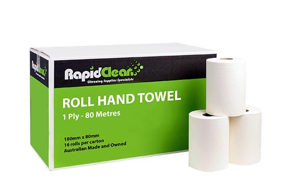 Roll Hand Towel