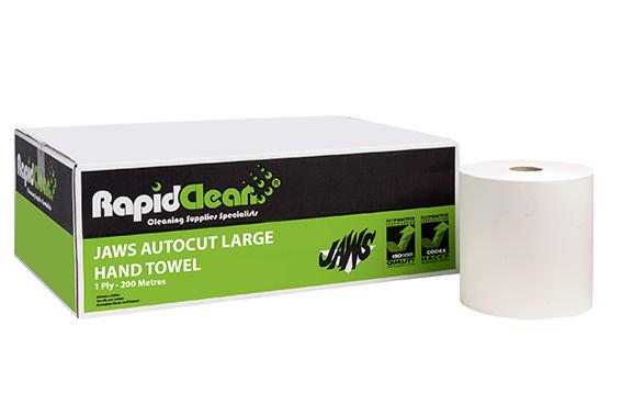 Autocut Large Hand Towel