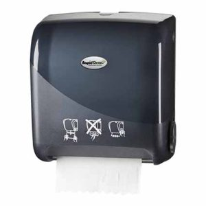 Autocut Large Hand Towel Dispenser