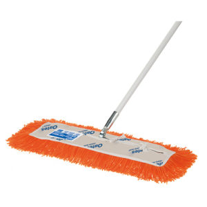 610mm Modacrylic Mop - Metal Frame