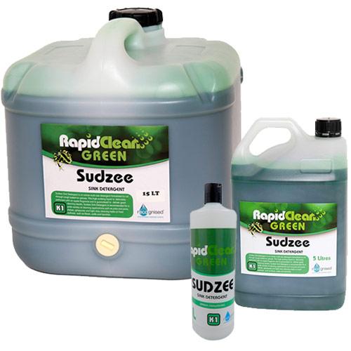 Sink Detergent - Sudzee
