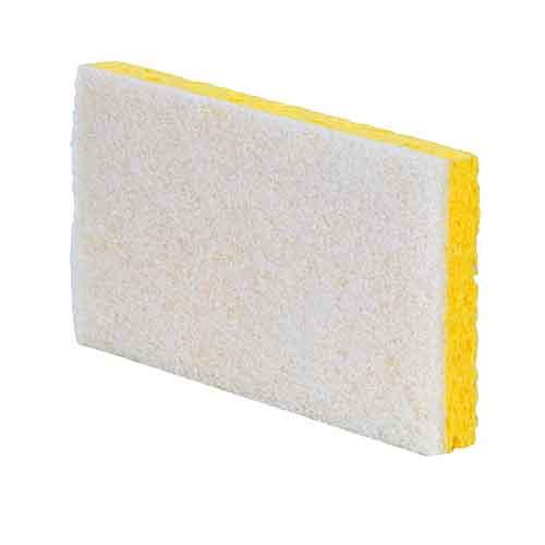 3M Scotch-Brite White Cleaning Pad 620