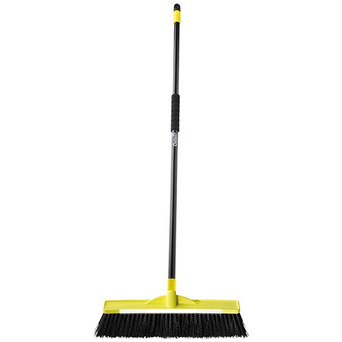 450mm Extra Stiff Tradesman Broom