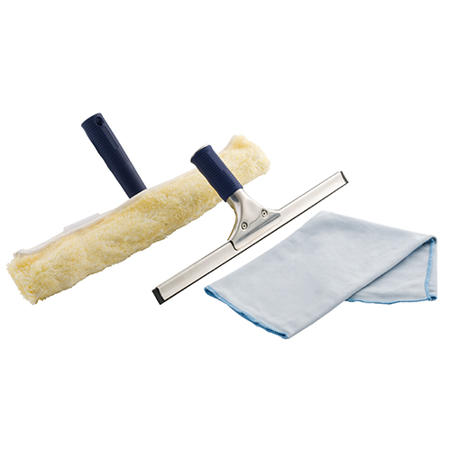 Contractor 35cm Window Cleaning Kit