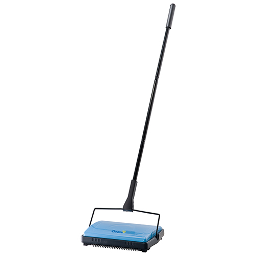 CleanSweep Carpet Sweeper