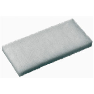 No. 635 White Polish Pad
