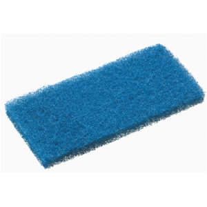 No. 636 Blue Scrub Pad