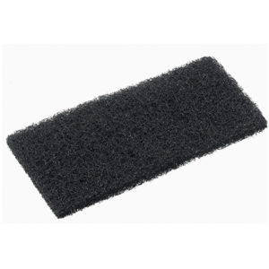 No. 638 Black Stripping Pad