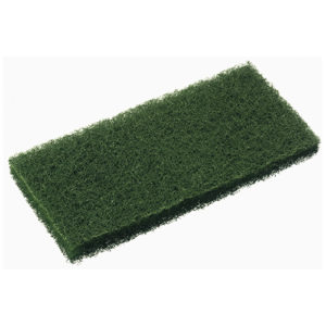 No. 640 Green Scrubbing Pad