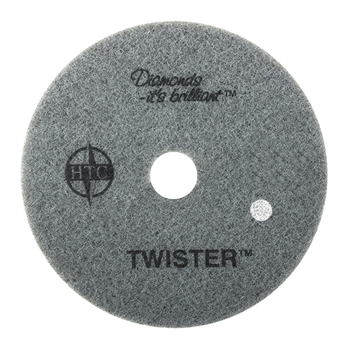 Floormaster Twister White - Diamond Clean & Polish