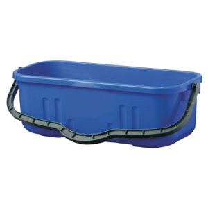 DuraClean Window Cleaners Bucket - 18L