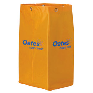 Janitors Cart Replacement Bag
