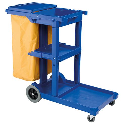 Janitors Cart Mark II
