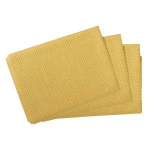 Industrial No. 3 Enka-fill PVA Cloth - Perforated - 3 Pack