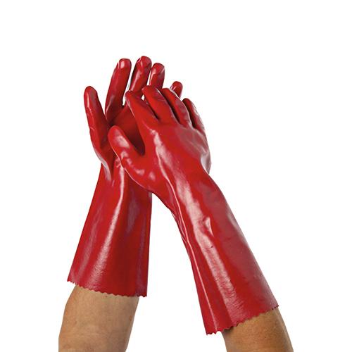 Liquid Resistant Gloves - 400mm