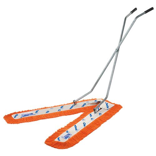 Floormaster Scissor Dust Control Mops and Refills