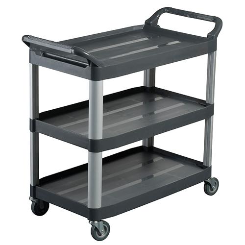 Utility Cart - Charcoal