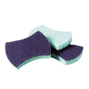 Scotch-Brite Power Sponge 3000