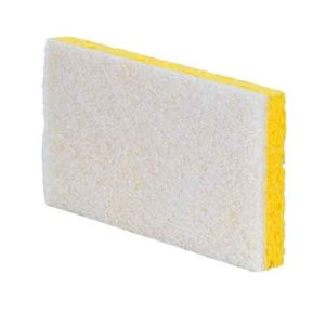 Scotch-Brite White Cleaning Pad 620