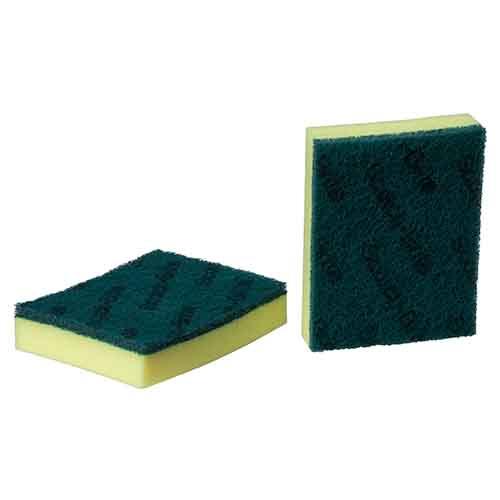 3M Scotch-Brite Dairy Aqua Sponge Pad 630