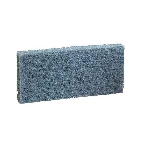 3M Doodlebug Blue Scrub Pad 8242