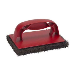 3M Scotch-Brite Scotchbrick Griddle Scrubber 9537