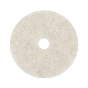 3M Natural Blend White Pad 3300