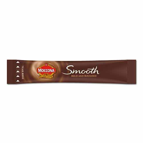 JDE Coffee Moccona Smooth Sticks