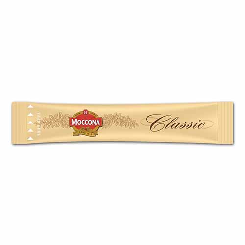 JDE Coffee Moccona Classic Medium Roast Sticks