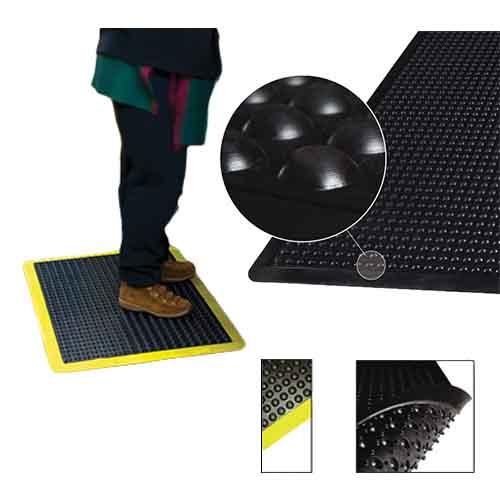 3M Safety-Walk Dome Cushion Mat 3500
