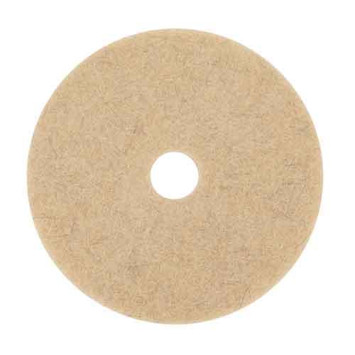 3M Natural Blend Tan Pad 3500