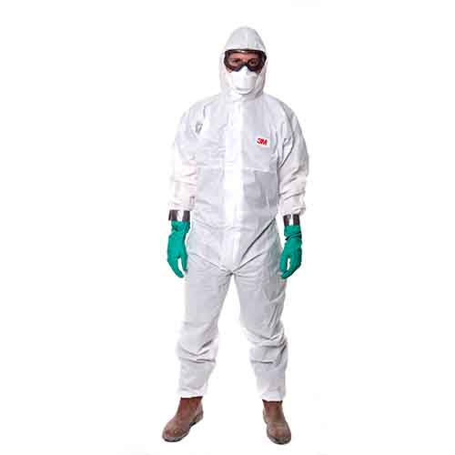 3M Protective Coverall 4515
