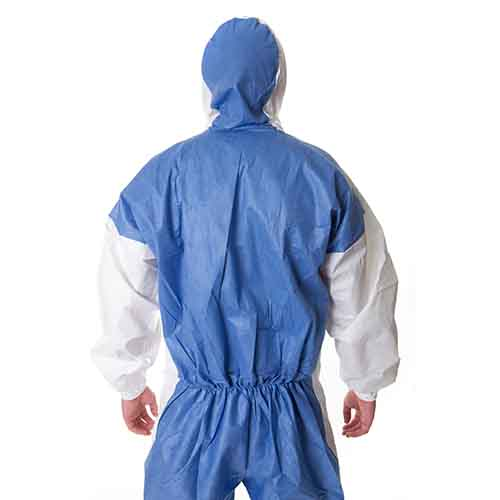 3M Protective Coverall 4535