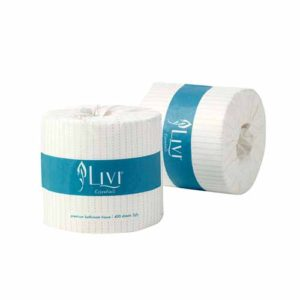 Livi Essentials 2ply Toilet Tissue