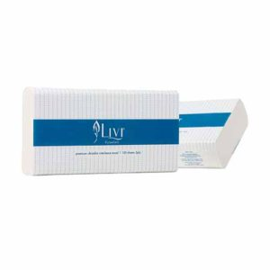 Livi Essentials Ultraslim Hand Towel – 1415