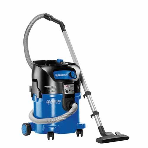 Nilfisk Attix 30 Wet & Dry Vacuum