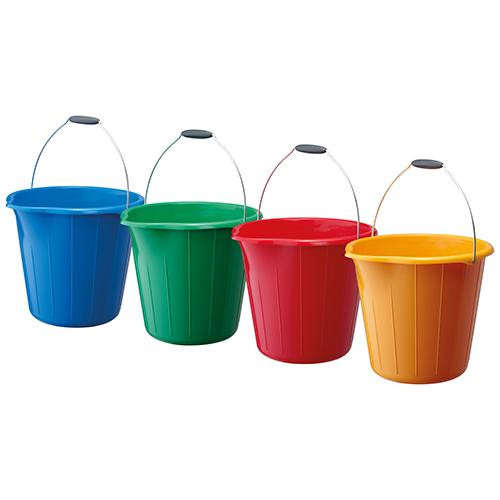 DuraClean Super Bucket - 12L