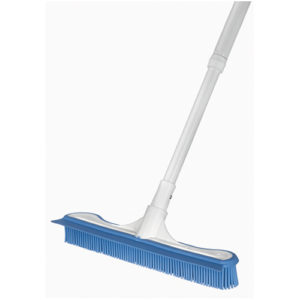 Electrostatic Broom with Extension Handle
