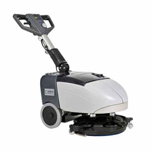 SC351 Compact Scrubber Dryer