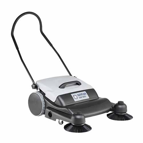 Nilfisk SM800 Manual Sweeper