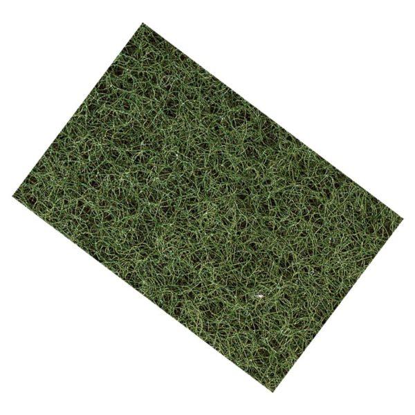 Glomesh Hi Performance Rectangular Stripping Pads - Emerald.