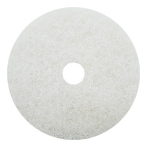 Glomesh Beige Ultra High Speed Floor Pads